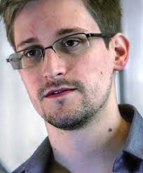 Edward Snowden – Wikipedia